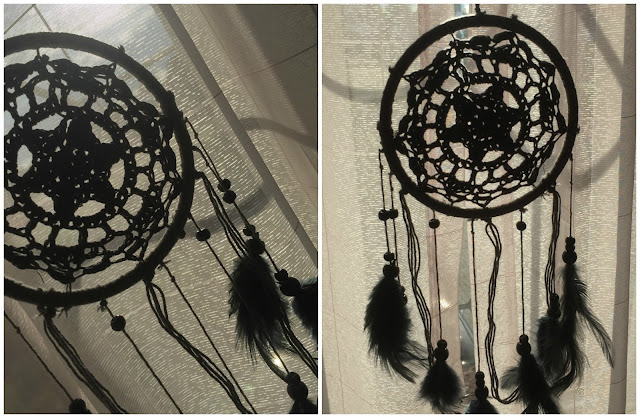 The Enlightening History Of A Dream-Catcher