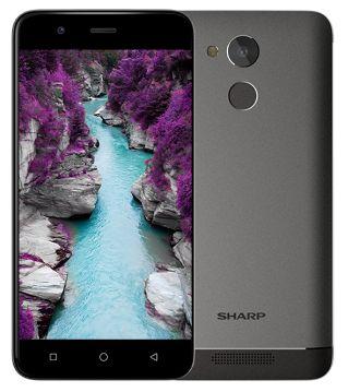 Sharp R1 Harga Spek Hp Sharp R1 Terbaru Android Nougat Harga Dan