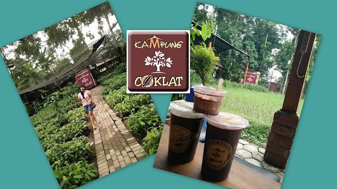 4 Tempat Wisata Cokelat yang Patut Dikunjungi Para Chocoholic