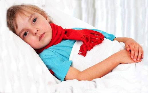Acute and Chronic bronchitis treatment in children