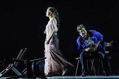 Verdi: I Lombardi - Ania Jeruc, Marian Talaba - Heidenheim Opera Festival (photo Oliver Vogel)