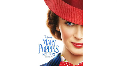 Emily Blunt Mary Poppins Returns HD Photos
