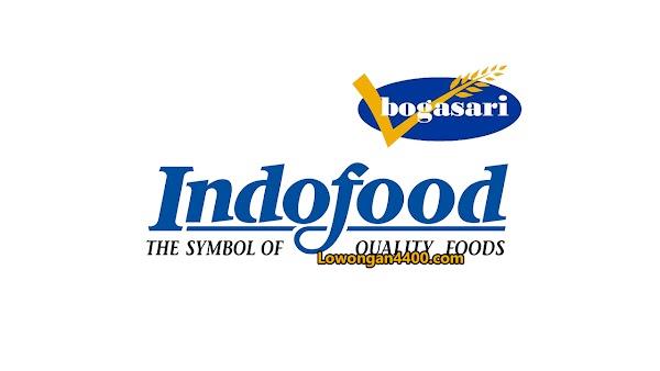 Lowongan Kerja PT. Indofood Sukses Makmur Tbk Divisi Bogasari Flour Mills Tahun 2019