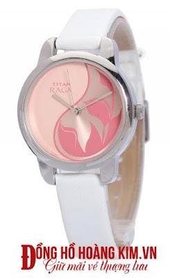 Mua đồng hồ dây da nữ ở đâu tốt nhất tại Quy Nhơn