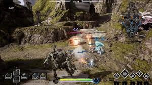 Paragon Game Free Download For PC Full Version