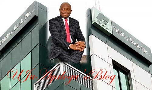 How Fidelity Bank Provides Customers' Details to Scammers