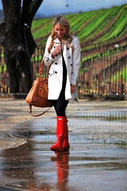 d7687079cfc7 Times have changed - and proves all things British are best. If you ever  intend walking in mud or attending a festival - Hunter Wellington Boots are  the ...