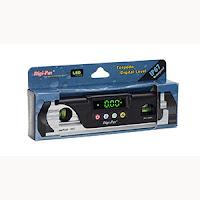 Waterpas Digital Level Waterproof Torpedo DWL-280 Pro