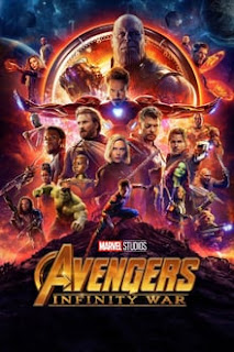 Vingadores: Guerra Infinita (2018) Torrent – BluRay 720p | 1080p Dublado / Dual Áudio 5.1 Download