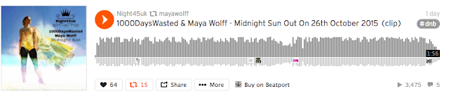 https://soundcloud.com/mayawolff/1000dayswasted-maya-wolff-midnight-sun-out-on-26th-october-2015-clip