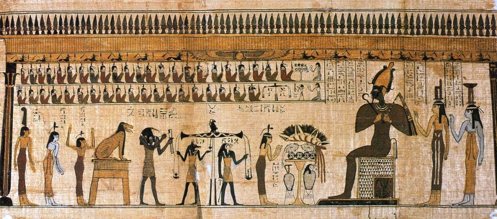 Papiro De Ani Pdf