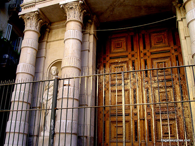 Escola de Belas Artes de Barcelona