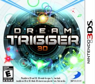 Descargar Dream Trigger 3D, 3DS, Español, Mega, Mediafire