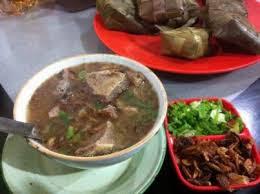 Referensi Makanan Khas Makassar untuk Wisata Kuliner