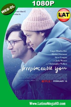 Y nadie más que tú (2018) Latino HD WEB-DL 1080P ()
