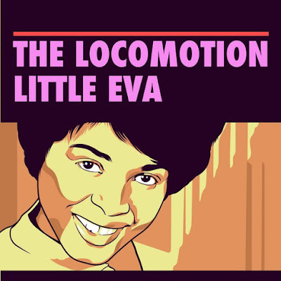 Little Eva – The Locomotion