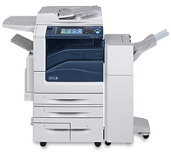 Xerox WorkCentre 7855i Driver Download