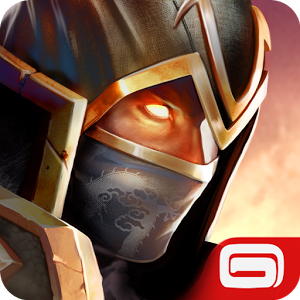 dungeon hunter 5 mod apk unlimited gold and gems