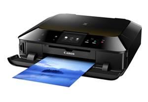 Canon Pixma MG6300 Series Printer Download