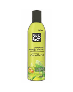 Aceite Crecimiento Aceite de Oliva y Manteca de Mango