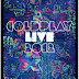 "Coldplay ""Live 2012"" poderá ser visto nos cinemas"