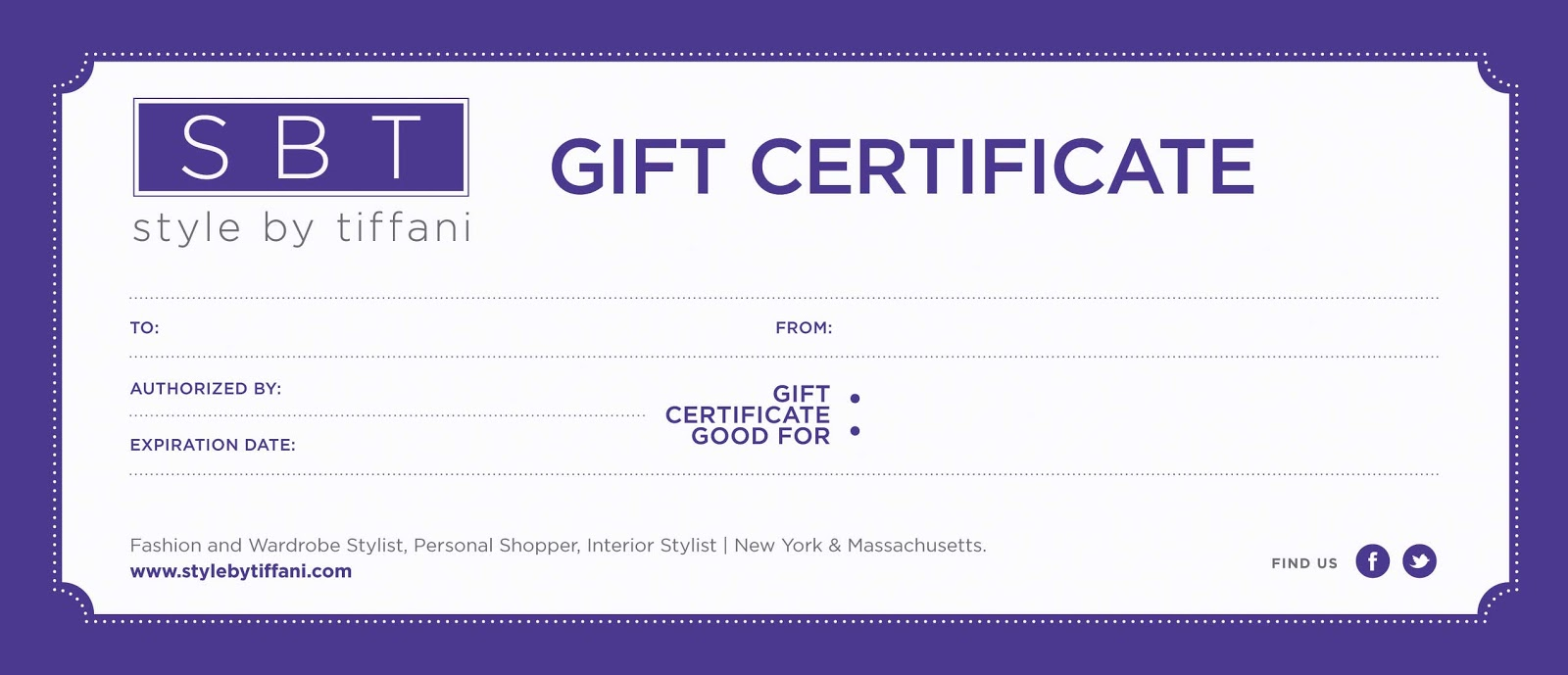 Gift Certificates Samples Free Paper Templates With Borders Style By  Tiffani Gift Certificate Gift Certificates Sampleshtml  Gift Certificate Samples