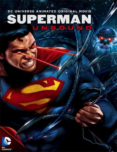 Ver Superman: Sin límites (2013) Online