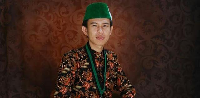 HMI Ikut Deklarasi #2019GantiPresiden Di Bandar Lampung