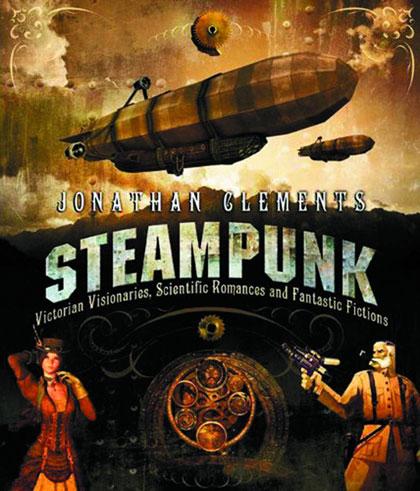 Steampunk Filme