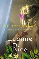 Blond haired girl with green foreground book cover