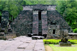 Misteri Dan Keanehan Pada Candi Sukuh, Kabupaten Karanganyar, Jawa Tengah