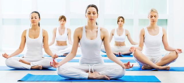 Chia sẻ năm khóa học tập Yoga cho mọi đối tượng