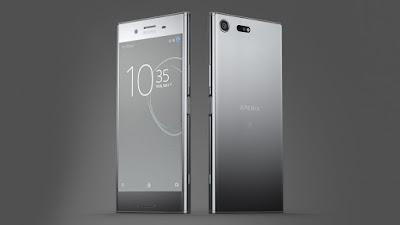 ¿Comprar Sony Xperia XZ?