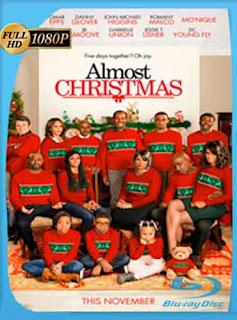 Almost Christmas 2016 HD [1080p] Latino [GoogleDrive] DizonHD