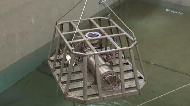China crea sistema de observación para cazar submarinos de EEUU
