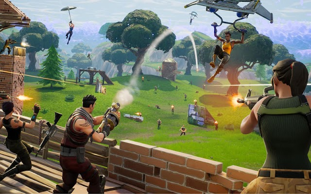 Cómo optimizar FORTNITE EN PC y/o LAPTOP