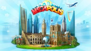 Megapolis Mod Apk Offline