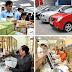 Lãi suất cho vay mua xe ô tô tại ngân hàng Sacombank