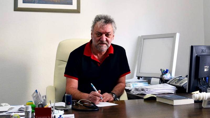 Ο Σάκης Παπανδρέου νέος επικεφαλής της Αυτόνομης Κίνησης Πολιτών Δήμου Ορεστιάδας