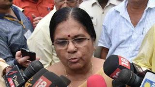 Bihar Social Welfare Minister Manju Verma Resigns