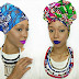 Head Wrap Tutorial: 5 Different Ankara Styles You Can Try Out