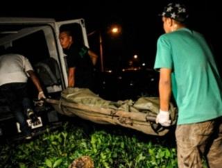 Cara Presiden ini Menghabisi Kejahatan Narkoba Sungguh Mengerikan, Mayat Mayat Bergelimpangan di Jalan-Jalan
