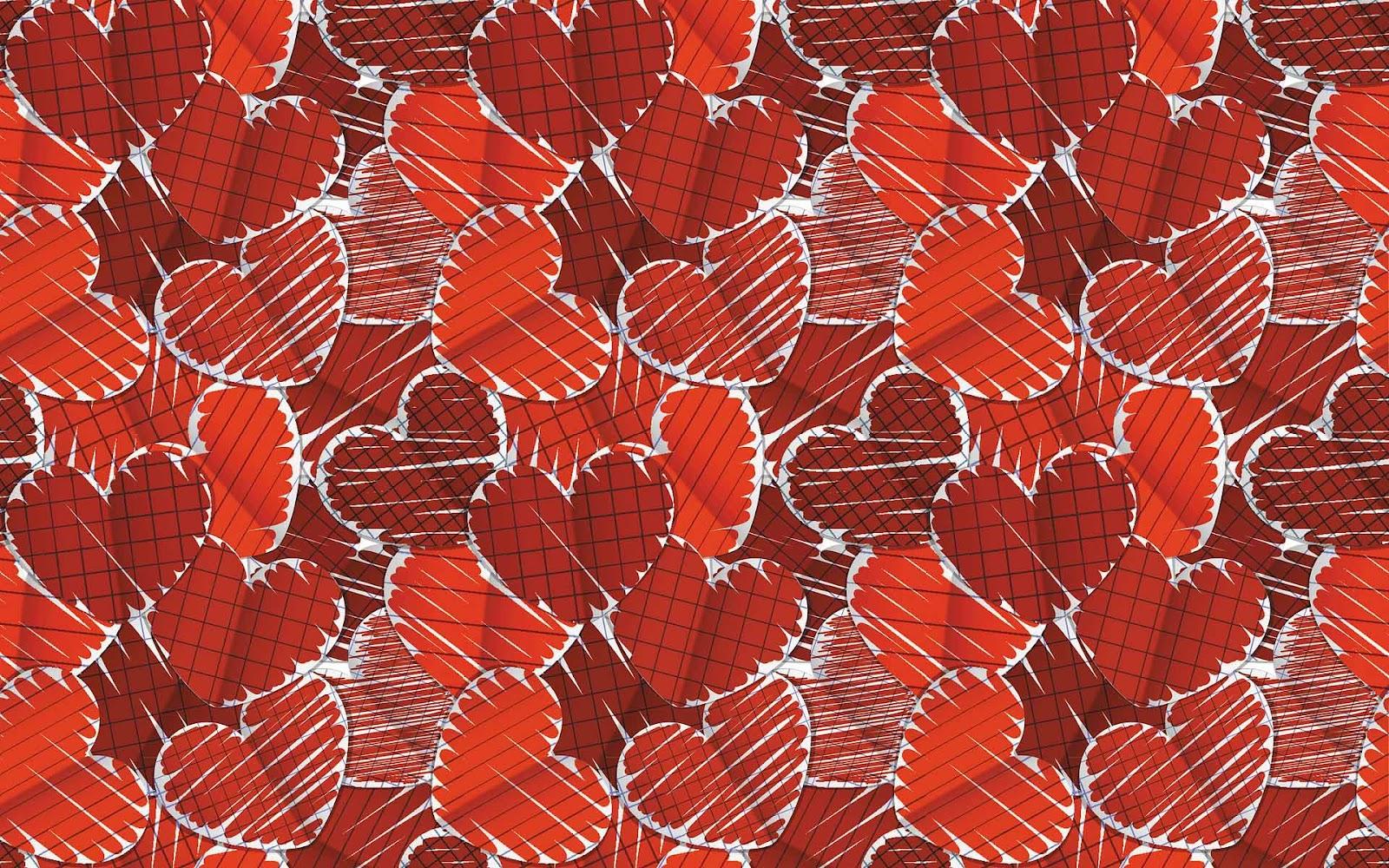 25 Mooie Liefdes Hartjes Wallpapers In Hd Kwaliteit