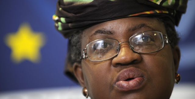 Okonjo-Iweala bags Asian Infrastructure Investment Bank appointment