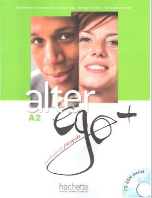 Télécharger Livre Gratuit Alter Ego + 2 : Livre de l'élève pdf