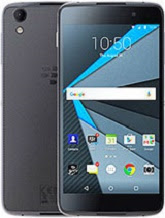 BlackBerry DTEK50 price, feature, full specification, release date