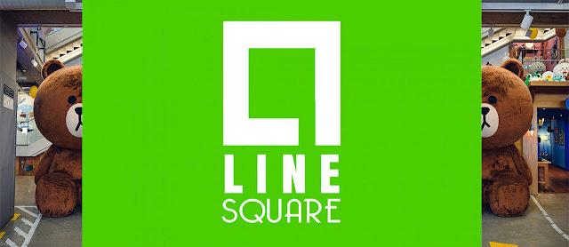 LINE Square Hadir Offline Summit, guna Memenuhi Kebutuhan Pengguna Setianya