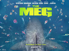 Review Movie : The Meg