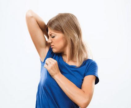 8 Makanan untuk Menghindari Bau Badan