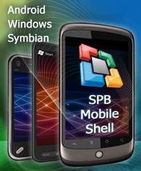 SPB Mobile Shell 5.0 for Manufacturers and Carriers released